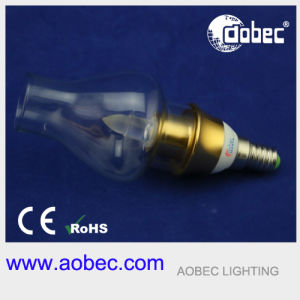 2014 New Special LED Bulb 1W with CE RoHS