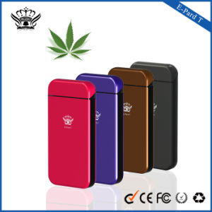 Ibuddy E Pard PCC E-Cigarette 900mAh Box Mod Electronic Cigarette EGO pictures & photos