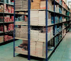 Light Duty Storage Shelf Rack with Ce Certificate pictures & photos