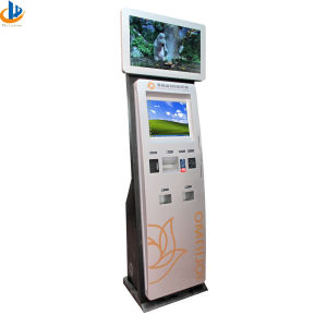 The Lobby Self-Service Terminal Kiosk (MT703)