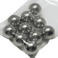 Carbon Steel Balls 17.4625mm pictures & photos