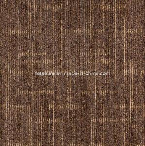 Antifouling Jacquard Carpet Tiles pictures & photos