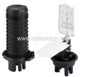 Dome Heat Shrink Fiber Optical Joint Box (GPJ-04V5) pictures & photos
