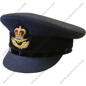 Peak of Military Uniform Cap pictures & photos