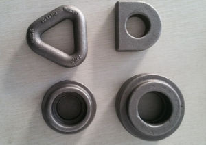 Machining Parts Using Drop Forging pictures & photos