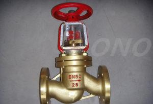 Brass Oxygen Globe Valve pictures & photos