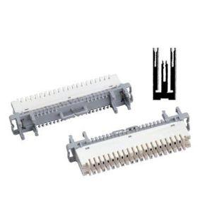 10 Pair Lsa IDC Plus Disconnection Module pictures & photos