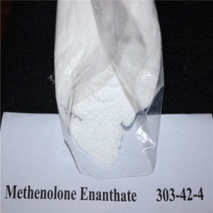 Primobolan Methenolone Enanthate Powder Best Supplements for Bulking and Cutting Cycle 303-42-4