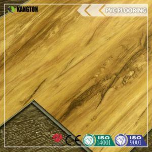 Vinyl PVC Flooring Valinge Click (vinyl plank flooring) pictures & photos