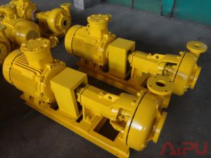 Drilling Solids Control Manufacturer for Centrifugal Pump