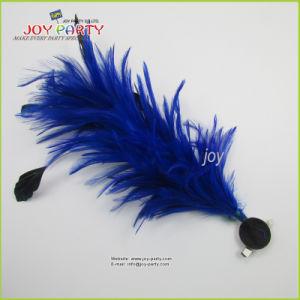 Blue Feather Hair Clips Hair Pin