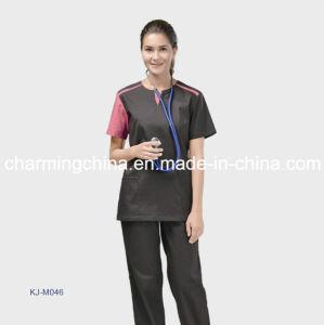 Hot Style Hospital Medical Uniforms Scrub