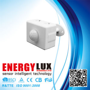 Es-P21 Small Wall Install Infrared PIR Motion Sensor pictures & photos