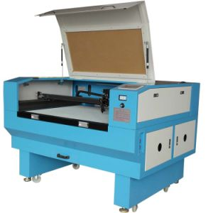 New Product Laser Cutter/Cutting Machine with Good After-Sale Service pictures & photos
