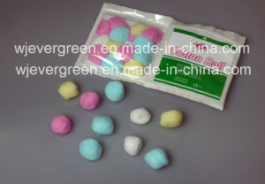 Medical Care Sterile Cotton Ball