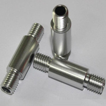 Stainless Steel CNC Turning Parts/Turned Machining Parts (MQ1044) pictures & photos