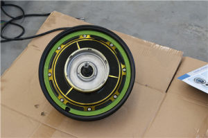Brushless DC High Torque High Power Ebike/Motor Hub Motor pictures & photos