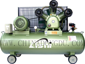 High Pressure Piston Air Compressor (CBN-W0.9) pictures & photos