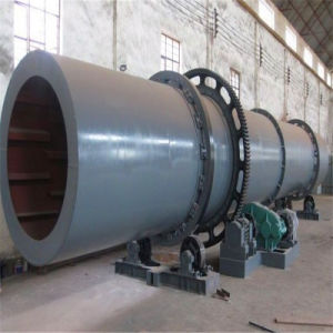 Supply Factory Price Chicken Manure Coal Rotary Dryer pictures & photos