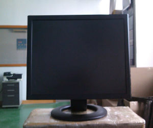 CCTV LCD Monitors, LCD Security Monitor, 19 Inch CCTV Monitor (ST190Q)