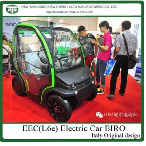 4kw Electric Cars