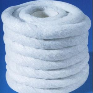 High Temperature Resistant Ceramic Fiber Twisted Rope pictures & photos