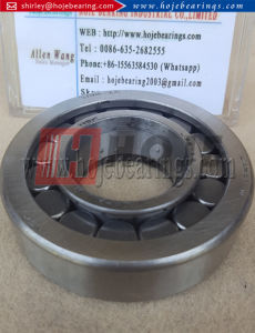 Auto Parts Machine Cylindrical Roller Bearing N206 N306 Nj206 Nj2206 pictures & photos