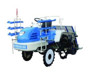 6 Rows High Speed Transplanter pictures & photos