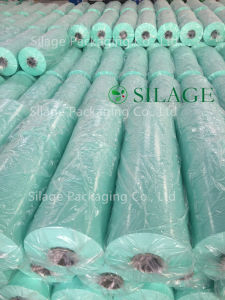 Round Silage Bale for Sale 750mm/500mm/250mm Black/White/Green with Anti-UV 12 Month pictures & photos
