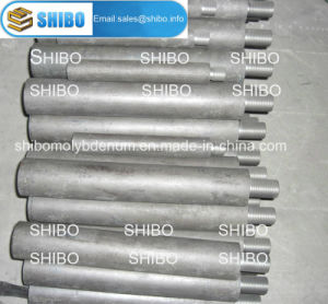 Ground Molybdenum Glass Melting Electrode pictures & photos