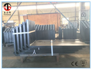 3A, 4.5ton, 50*150*1370mm, Forklift Fork pictures & photos