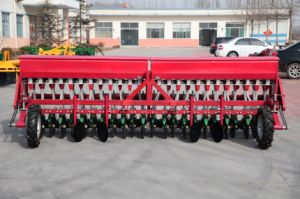 Tractors Wheat Seeder/ 24 Line Wheat Seeder pictures & photos