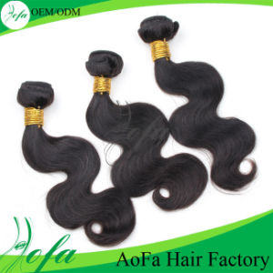 Aofa Hair Factory Top Quality Virgin Remy Human Hair pictures & photos