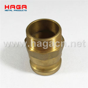 Brass Camlcok Coupling in Type F pictures & photos