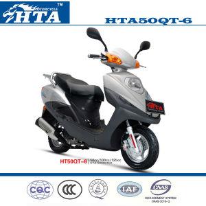 50cc/125cc Scooter (HTA 50QT-6)