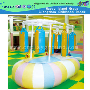 High Quality Indoor Playground Electric Boxing Bag (HD-7904) pictures & photos