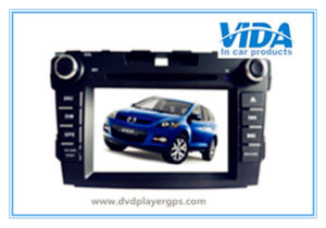 Special Two DIN Car DVD for Mazda Cx-7 pictures & photos