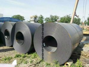 Q195, Q235, ASTM Gradeb, Gradec, Graded, JIS Ss400, En S235jr Hot Rolled Steel Coil pictures & photos