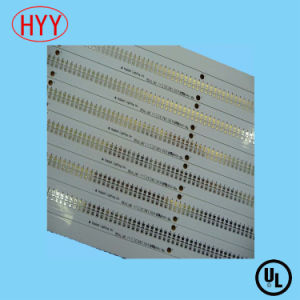 UL Approved Single Sided Aluminum PCB Board pictures & photos