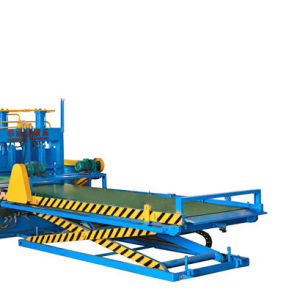 Lift of Automatic Conveyor pictures & photos