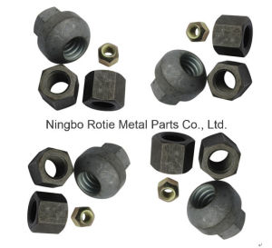 Fastening Nuts and Bolts for Mining pictures & photos