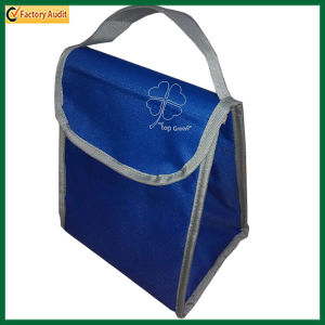 Small Cute Polyester Insulated Cooler Lunch Bag (TP-CB343) pictures & photos