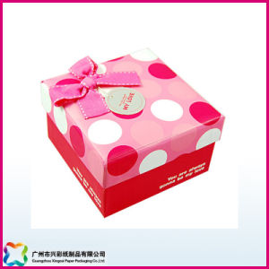 Cute & Romantic Luxury Valentine Gift Cardboard Paper Box (XC-1-017) pictures & photos
