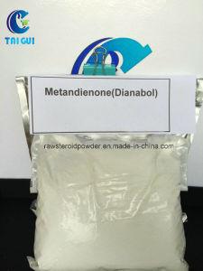 D-Bol White Metandienone / Dianabol Anabolic Steroid Powder pictures & photos