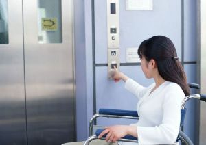 Lift Spare Parts for Hospital Elevator pictures & photos