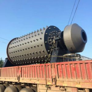 Mq Mining Mill Equipment/Ball Mill for Mineral Processing Plant pictures & photos