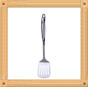 304# Stainless Steel Kitchen Tools Spatulas