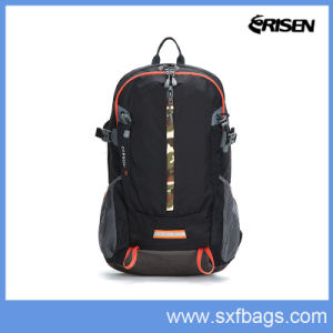 Multifunction Compartment School Student Hiking Bag Backpack pictures & photos