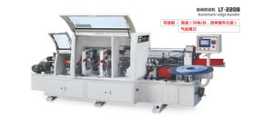 New Technology Edge Banding Machine Lt-220b