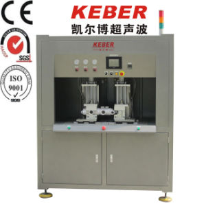 PP Pipe Horizontal Hot Plate Welding Machine (KEB-6550) pictures & photos